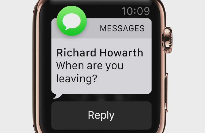 Troppe notifiche su Apple Watch? Ecco come spegnere suono e vibrazione – macitynet.it